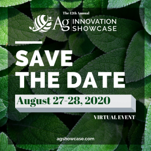 Ag Showcase Save Date